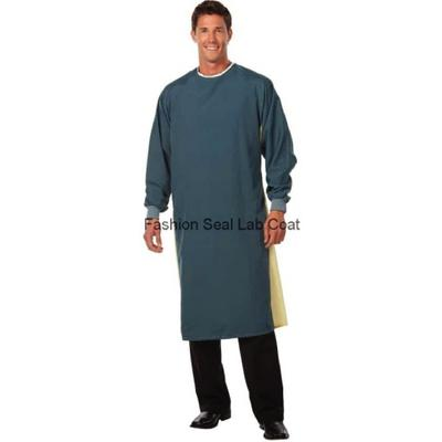 Fashion Seal Barrier Gowns