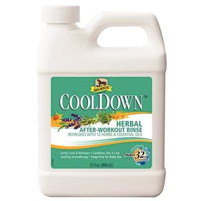 Absorbine® CoolDown™ Herbal Rinse