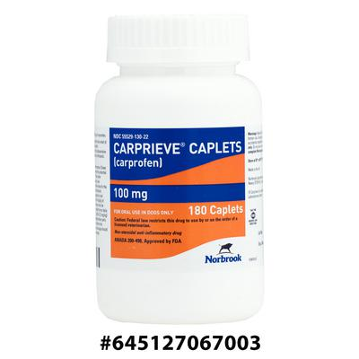 Carprieve® Caplets