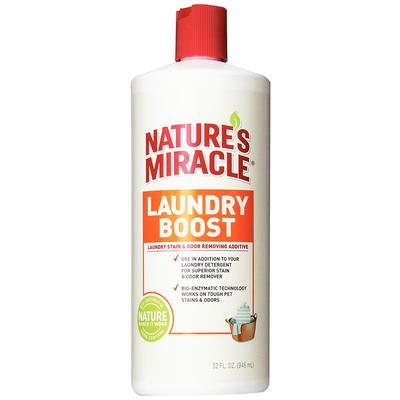 Nature's Miracle™ Laundry Boost Stain/Odor Additive