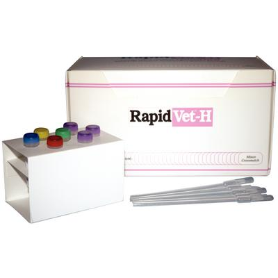 RapidVet®-H Minor Crossmatch Kit
