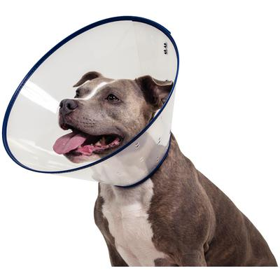 Patterson Veterinary Clear Guard Elizabethan Collar