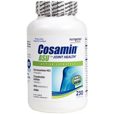 Cosamin® ASU Advanced Capsules