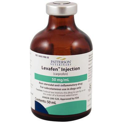 Patterson Veterinary Levafen™ Injectable