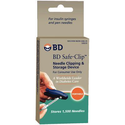 BD Safe Clip™