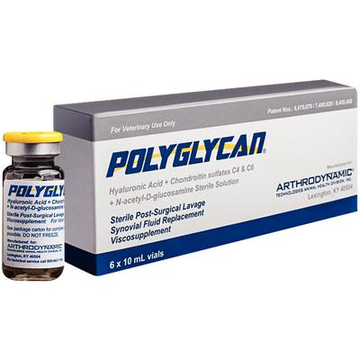 Polyglycan® Solution