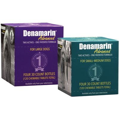 Denamarin® Advanced Chewable Tablets