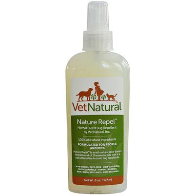 Nature Repel™ Herbal Bug Repellent
