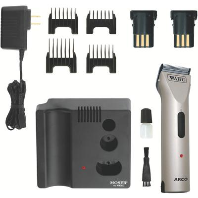Wahl® Arco Cordless Clipper Kits