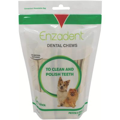 Enzadent® Oral Care Chews for Dogs