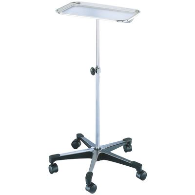 Instrument Stand with Stainless Steel Tray