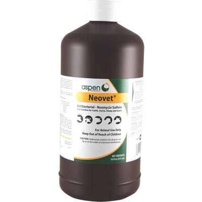 Neovet® Antibacterial Neomycin Sulfate
