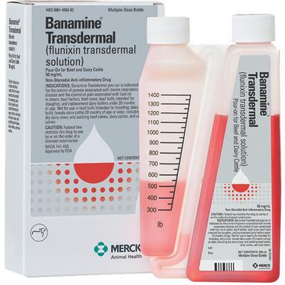Banamine® Transdermal