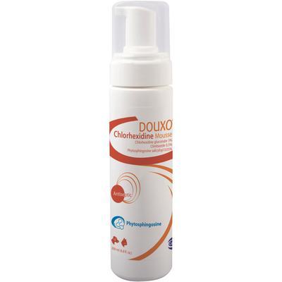 Douxo® Chlorhexidine + Climbazole Mousse