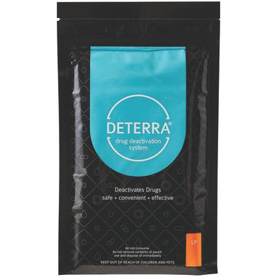 Deterra® Drug Deactivation System