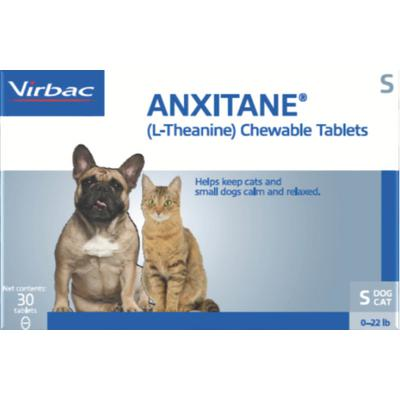 Anxitane® Tablets