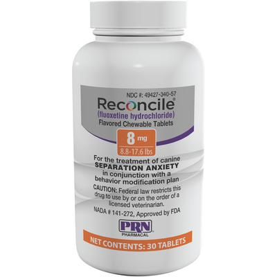 Reconcile® Flavored Chewable Tablets