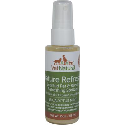 Nature Refresh™ Scented Pet & Room Refreshing Spritzer