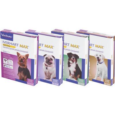 Iverhart Max® Soft Chews