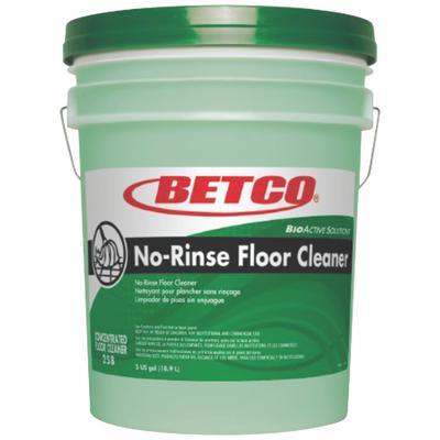 Bioactive Solutions™ No-Rinse Floor Cleaner