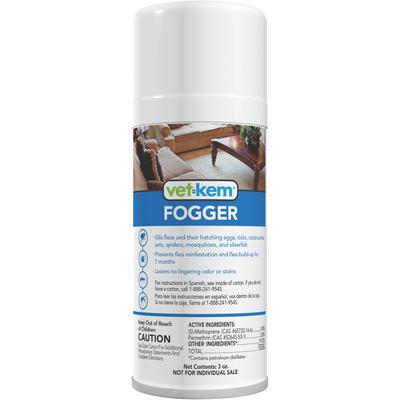 Vet-Kem® Siphotrol® Plus Fogger