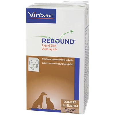 Rebound® Liquid Diet for Dogs and Cats