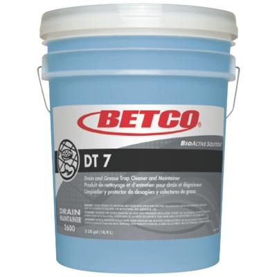 Bioactive Solutions™ DT 7 Drain and Grease Trap Cleaner