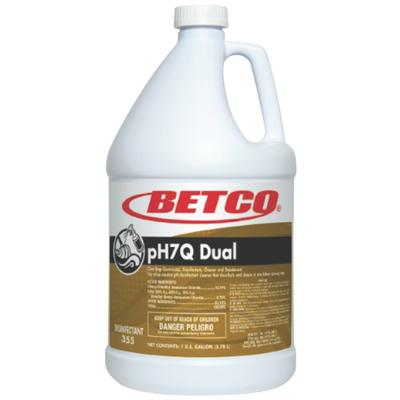 pH7Q Dual Neutral Disinfectant Cleaner