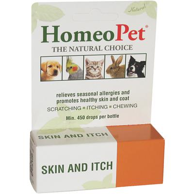 Skin & Itch Relief