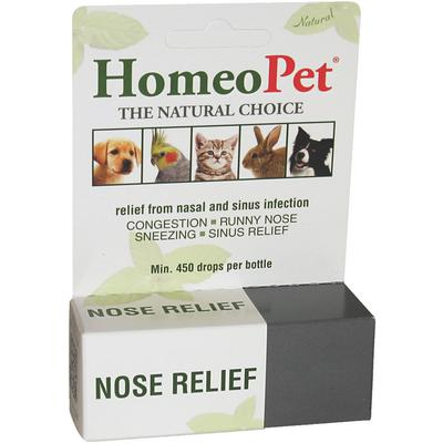Nose Relief Drops