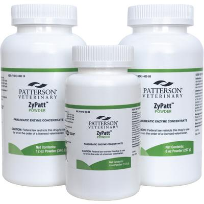 Patterson Veterinary ZyPatt™ Pancreatic Powder