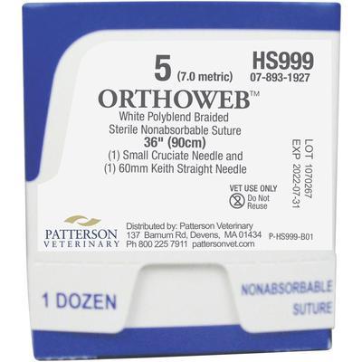 Patterson Veterinary Orthoweb™ Suture