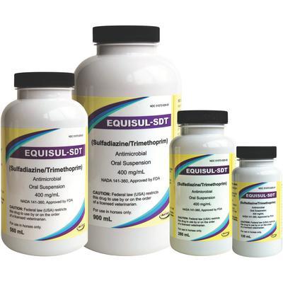 Equisul-SDT® Oral Suspension