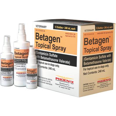 Betagen™ Topical Spray