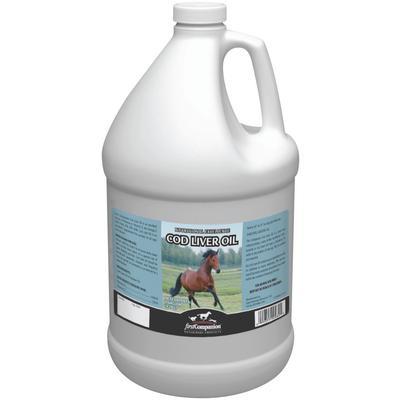 First Companion Cod Liver Oil