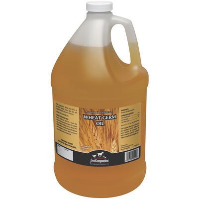 Wheat Germ Oil Blend (First Companion)