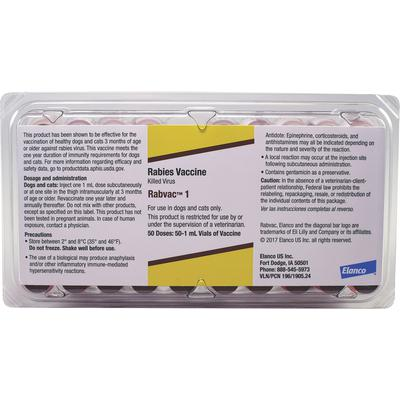 Rabvac®-1