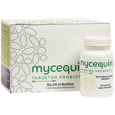 Mycequin™ Probiotic Chewable Tablets