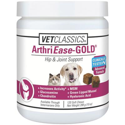 AthriEase-Gold™ Soft Chew