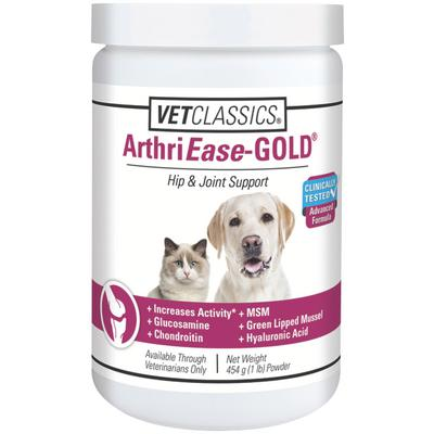 ArthriEase-GOLD™ Powder (Dogs and Cats)