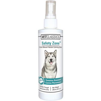 Safety Zone Herbal Calming Spray