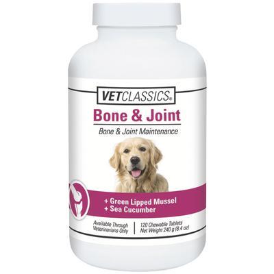 Canine Bone & Joint Maintenance