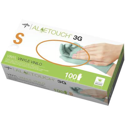 Aloetouch® 3G Synthetic Powder Free Exam Gloves - California Only