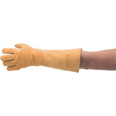 Elk Hide Handling Gloves
