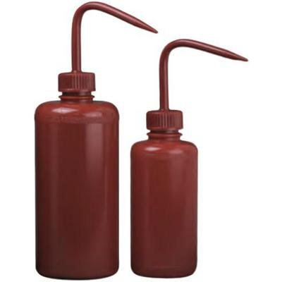 JorVet™ Wash Bottles, Red