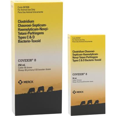 Covexin® 8