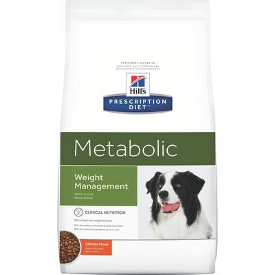 Hill's Canine Metabolic Weight Management