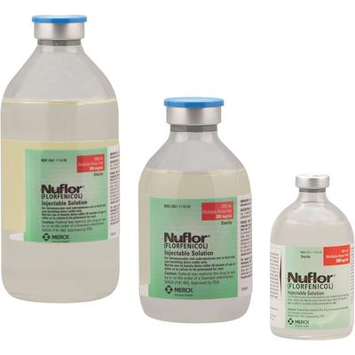 NuFlor® Injectable
