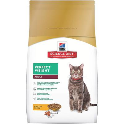 Hill's Feline Adult Perfect Weight