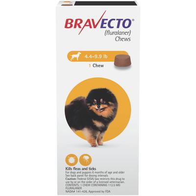 Bravecto™ Chew Tabs